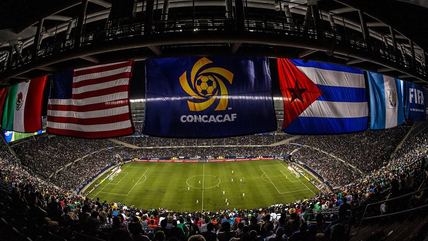 Watch Gold Cup Match Day live