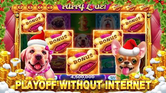 Double Win Casino Slots – Free Vegas Casino Games 6