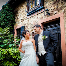 Wedding photographer Daydream pictures - Toni and Waldemar (toniandwaldem). Photo of 09.02.2014