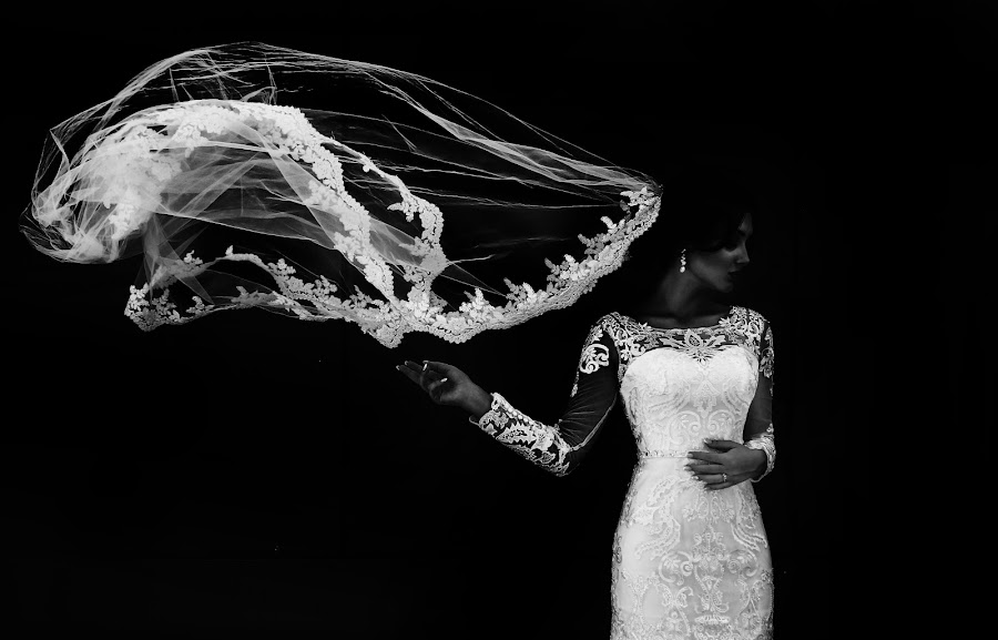 Wedding photographer Kemran Shiraliev (kemran). Photo of 07.11.2017