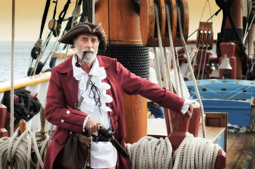 Step aboard the ship replica the Hector in Pictou for a trip back to 1773 and the first large migration of Scottish settlers to Nova Scotia.