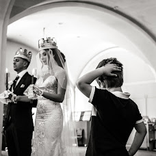 Fotografo di matrimoni Anton Metelcev (meteltsev). Foto del 16.06.2019