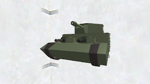 O-I Super Heavy Tank