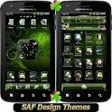 Nature v2 GO Launcher EX Theme icon
