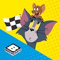 Boomerang Make and Race - Scooby-Doo Racing Game icon