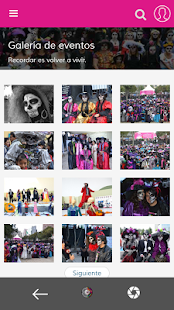 La Catrina FMX- screenshot thumbnail