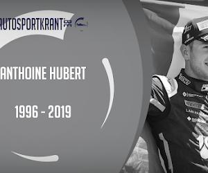 Betreurde Anthoine Hubert liet zijn talent al snel doorschemeren tijdens zijn jeugdjaren
