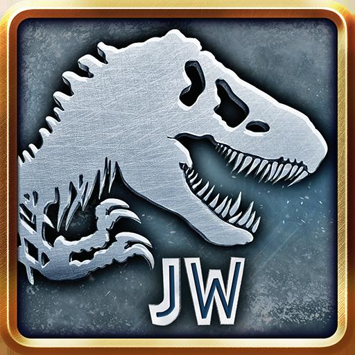 Jurassic World™ Alive - APK MOD RACK - Dinheiro Infinito