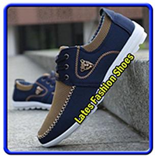 Lates Fashion Shoes 2017-2018 - náhled