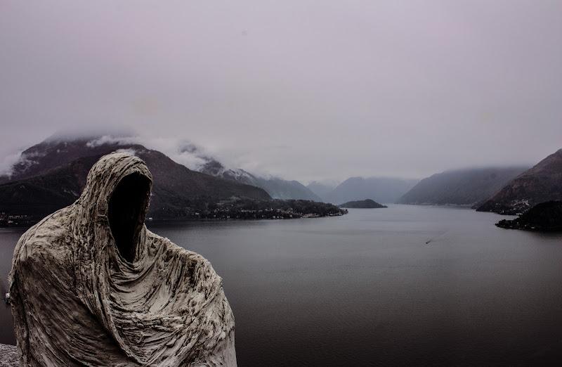 Il Guardiano del Lago di mattia_fortunato