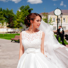 Wedding photographer Dmitriy Trifonov (TrifonovDA). Photo of 26.07.2016