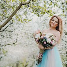 Wedding photographer Valentina Yudashkina (well99). Photo of 27.04.2016