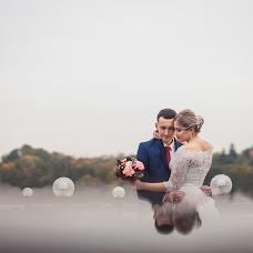Wedding photographer Viktoriya Getman (viktoriya1111). Photo of 04.12.2018