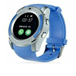 Smartwatch cu SIM card si slot MicroSD