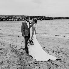 Wedding photographer Renni Fitzgerald (Renni). Photo of 12.02.2019