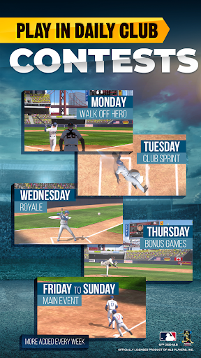 MLB Tap Sports Baseball 2020 screenshot 20