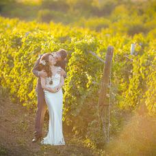 Wedding photographer Nikolay Bynzar (NicMar). Photo of 13.10.2015