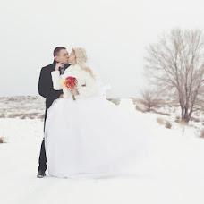 Wedding photographer Sergey Ponomarenko (SergeiP). Photo of 25.03.2015