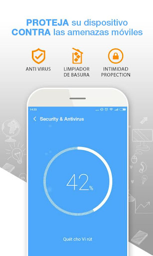 玩免費工具APP|下載Antivirus - Security & Applock app不用錢|硬是要APP