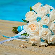 Wedding photographer Rufiya Miller (RuMiller). Photo of 21.09.2015