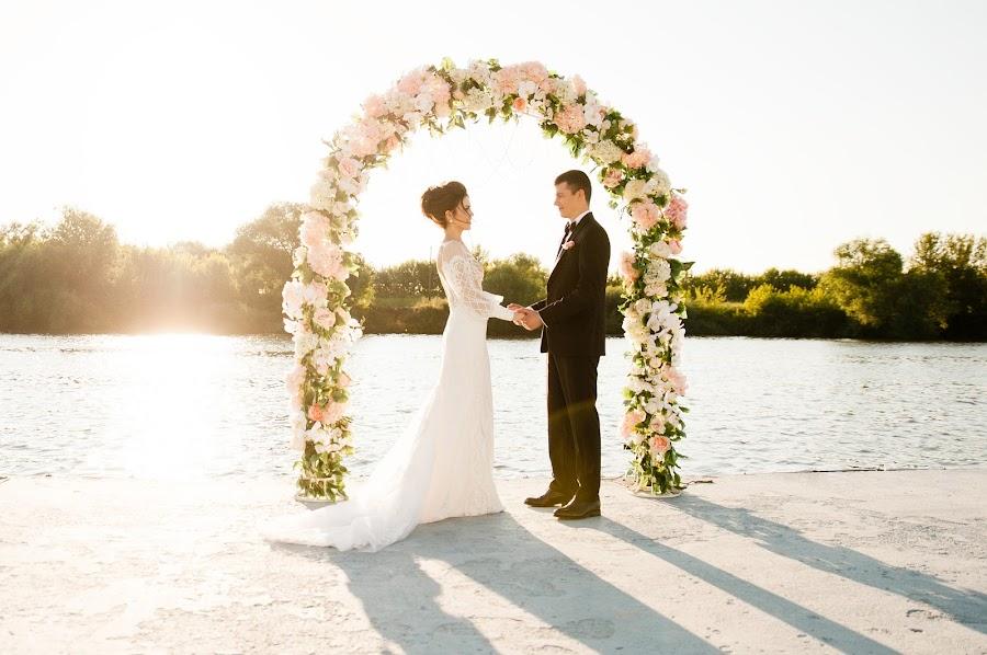 Wedding photographer Aleksandra Kharlamova (akharlamova). Photo of 27.10.2017