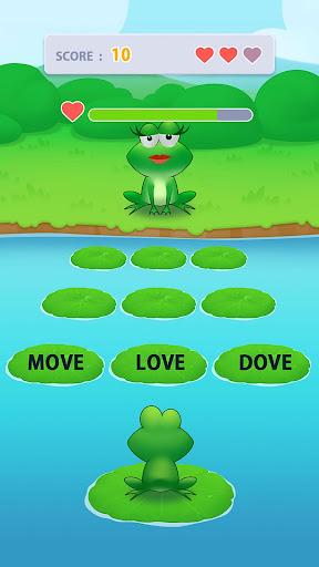 Word Gallery: Free Crossword Brain Puzzle Games  screenshots EasyGameCheats.pro 4