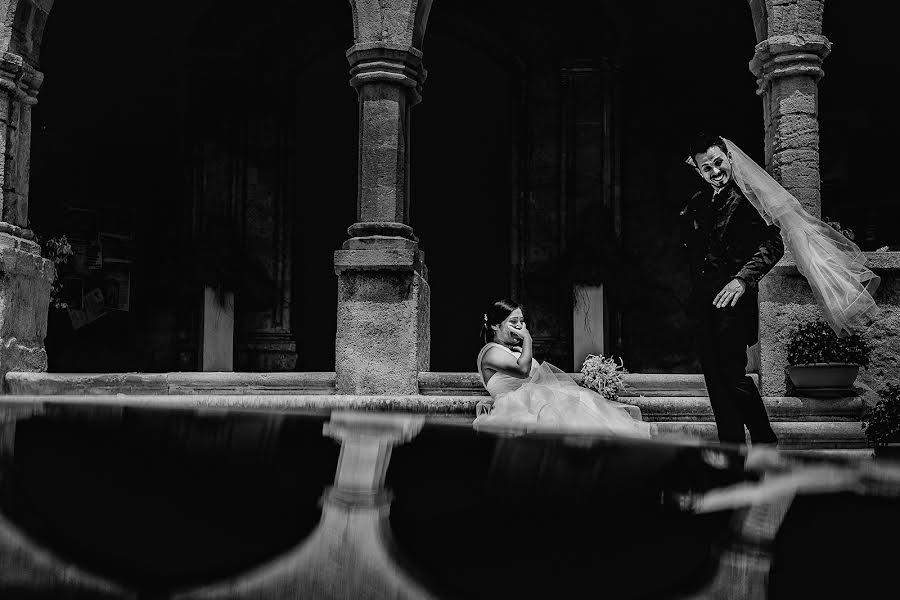 Wedding photographer Sara Sganga (sarasganga). Photo of 04.07.2016