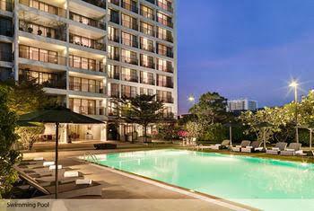 Oakwood Residence Garden Towers Bang-Na Bangkok