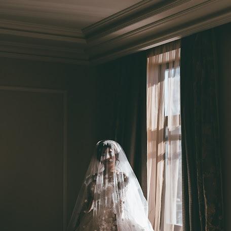 Wedding photographer Evgeniy Rubanov (Rubanov). Photo of 10.03.2018