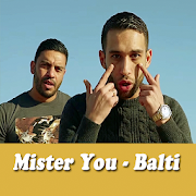 Mister You Feat. Balti - Maghrebins