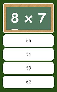 Biderkatzeko taula 8