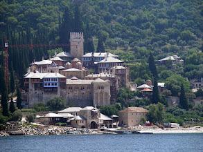 Photo: klasztory na ATOS