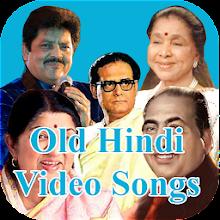 Download Old Hindi Songs Hindi Video Songs Apk Latest Version App