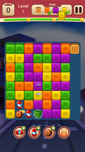 Cube Blast - Magic Blast Game android2mod screenshots 5