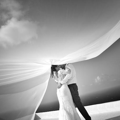 Wedding photographer Alexis Koumaditis (koumaditis). Photo of 02.03.2016