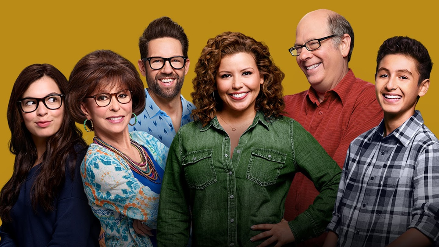 Watch One Day at a Time live