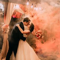Wedding photographer Viktoriya Cvetkova (vtsvetkova). Photo of 07.08.2018