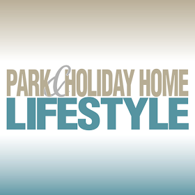 Park and Holiday Home Inspiration magazine