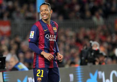 """Adriano explique ce qu'il recherche en Belgique: """"Transmettre mon expérience aux jeunes"""""""