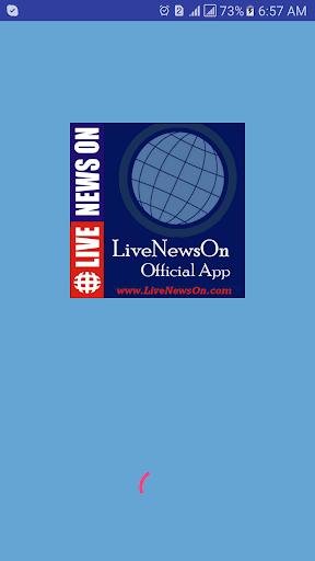 玩免費新聞APP|下載LiveNewsOn: America Live News app不用錢|硬是要APP