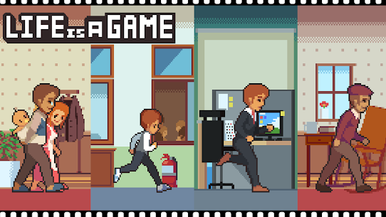 Life is a Game MOD Apk 2.4.2 (Free Shopping) 2