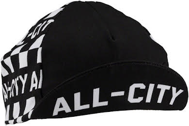 All-City Tu Tone Cycling Cap alternate image 0