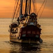 live wallpaper boat