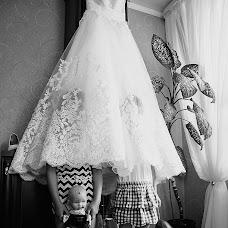Wedding photographer Yuliya Podosinnikova (Yulali). Photo of 17.07.2016