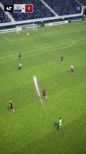 Soccer Super Star modavailable screenshots 4
