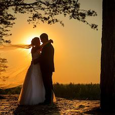 Wedding photographer Bartosz Lewinski (lewinski). Photo of 14.09.2015
