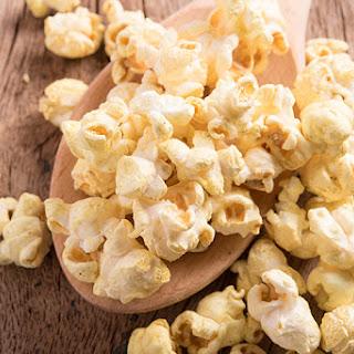 The 10-Day Tummy Tox Spicy Popcorn Recipe