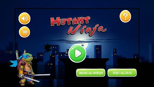 Mutant Ninja & Turtles for PC