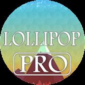 XPERIEN Theme - Lollipop Pro