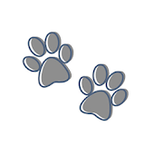 Paw Prints Tracker